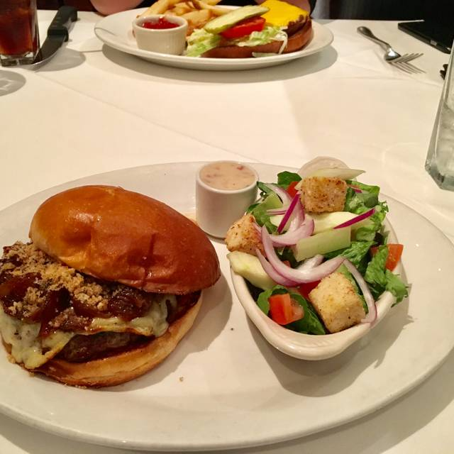 Shula's Steak House - Wild Horse Pass Hotel & Casino, Chandler, AZ