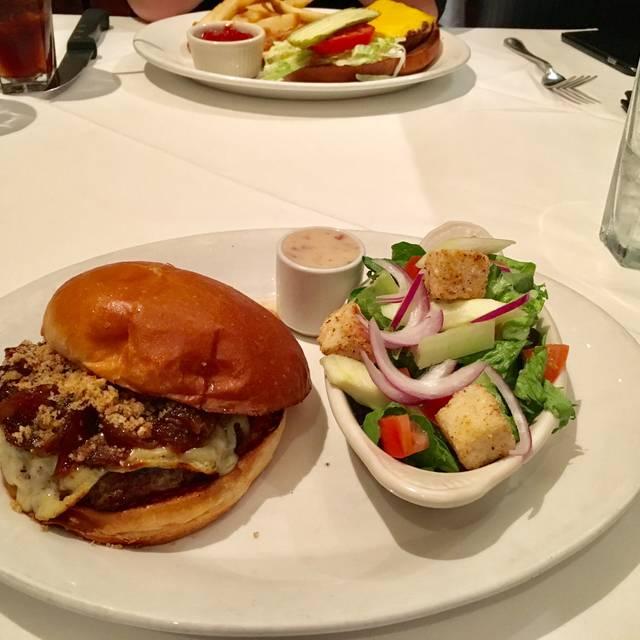 Shula's Steak House - Wild Horse Pass Hotel & Casino, Chandler, AZ