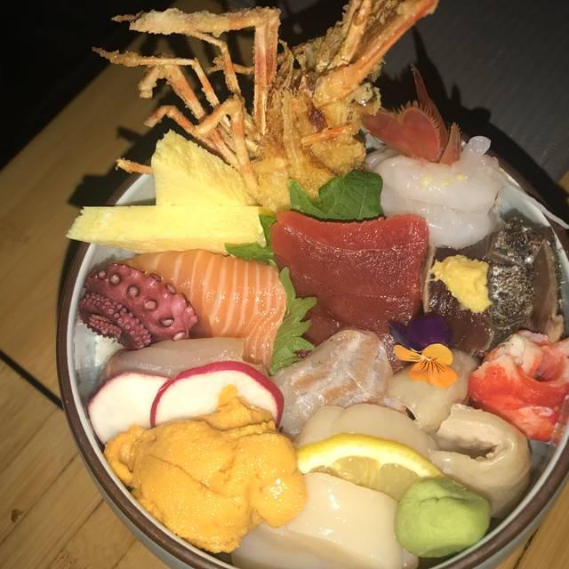 Sushi Roku - Pasadena, Pasadena, CA