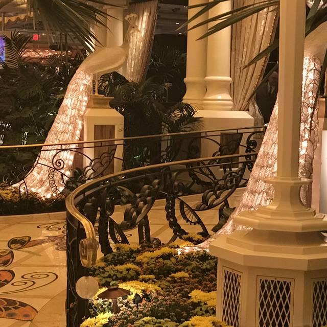 SINATRA – Encore at Wynn Las Vegas, Las Vegas, NV