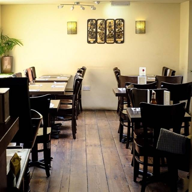 Royal Thai Restaurant, London