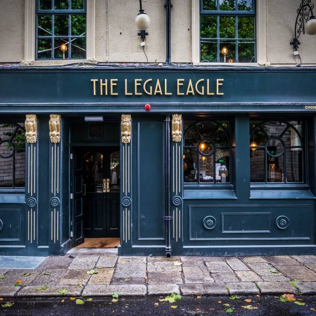 The Legal Eagle, Dublin, Co. DUBLIN