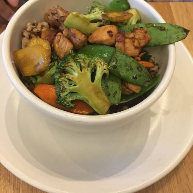 True Food Kitchen - Dallas restaurant - Dallas, TX | OpenTable
