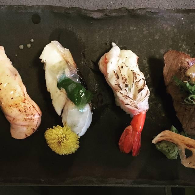 Boku Sushi, Toronto, ON
