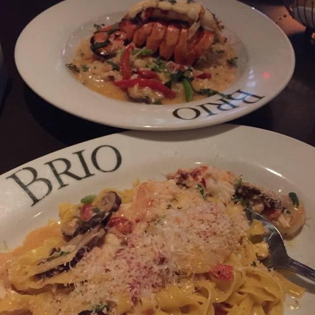 BRIO Tuscan Grille - Beaver Creek - The Green, Beavercreek, OH