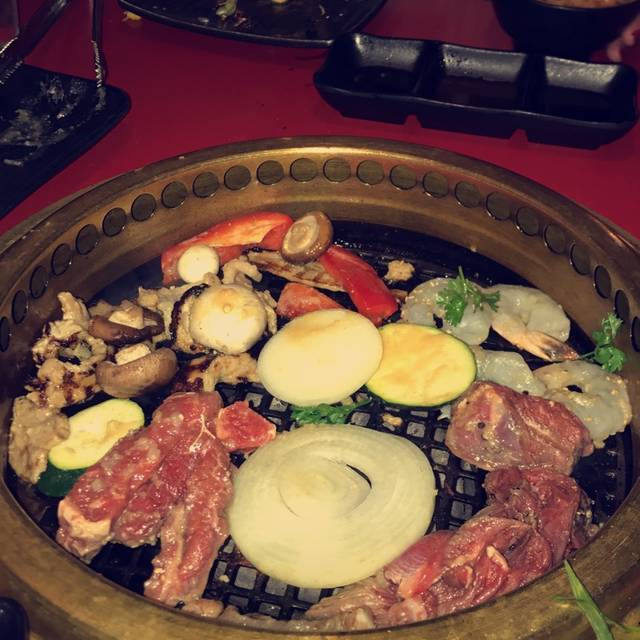 Gyu-Kaku - Times Square, New York, NY