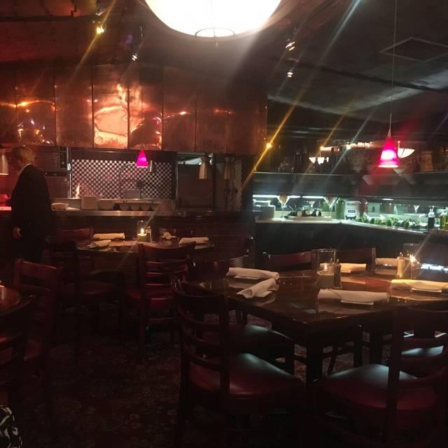 Raindancer Steak House, West Palm Beach, FL