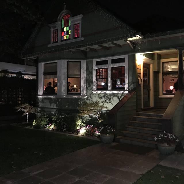 Chez TJ, Mountain View, CA