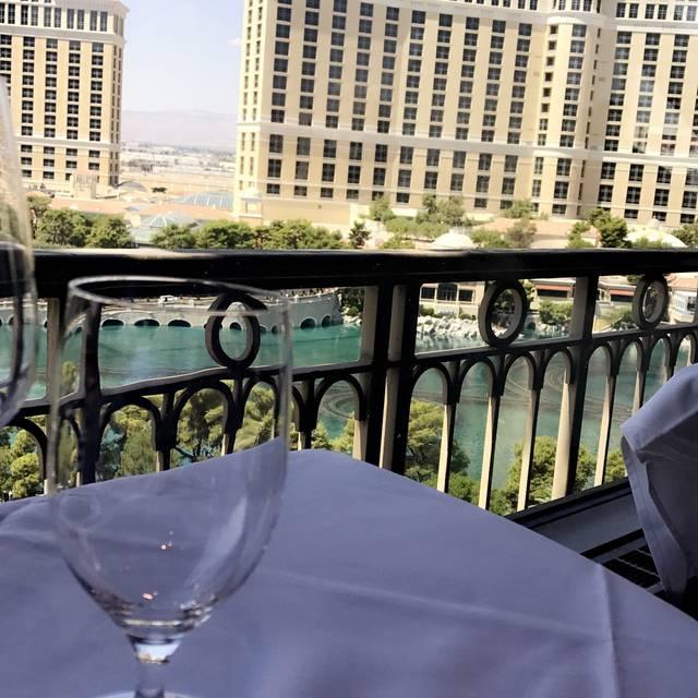 Eiffel Tower, Las Vegas, NV