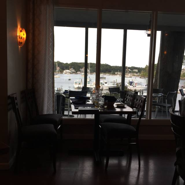 Dockside Restaurant on York Harbor, York Harbor, ME