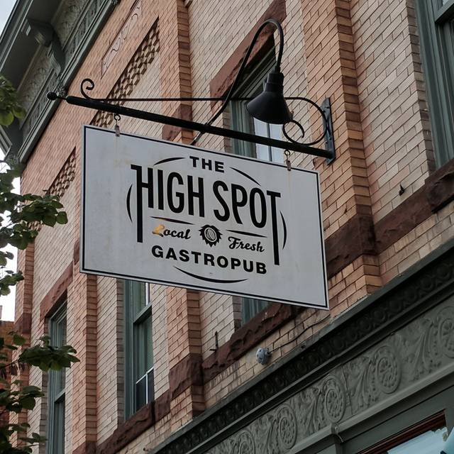 The High Spot, Cambridge, MD