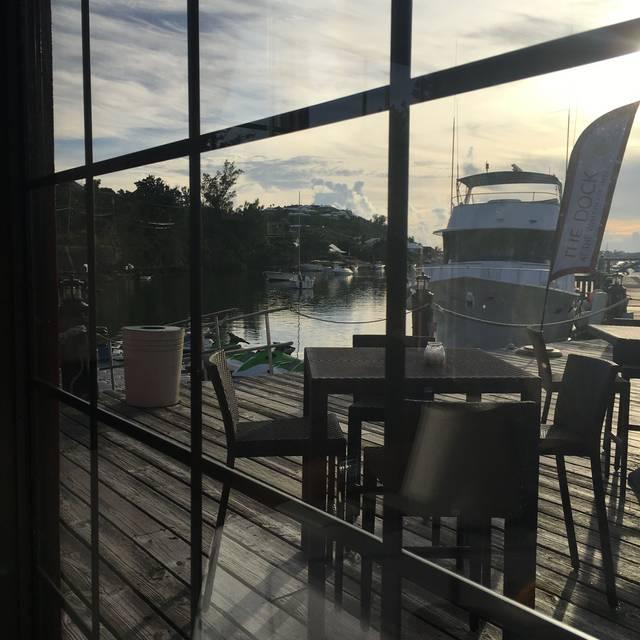 Waterlot Inn - Fairmont Southampton, Southampton, Southampton
