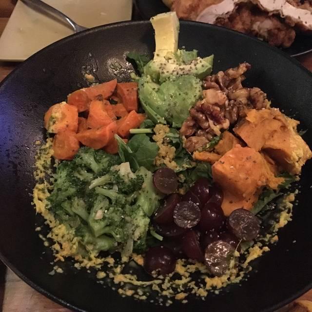 Mash'D/ Food, Moonshine, Life - San Antonio, San Antonio, TX