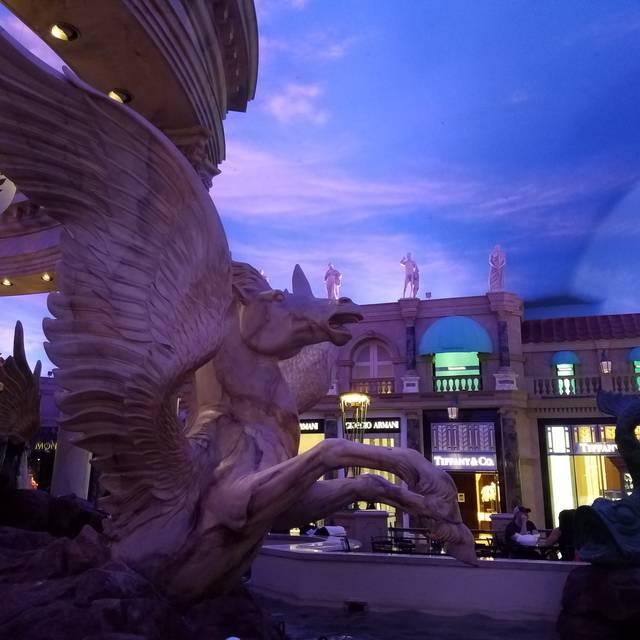 Trevi, Las Vegas, NV