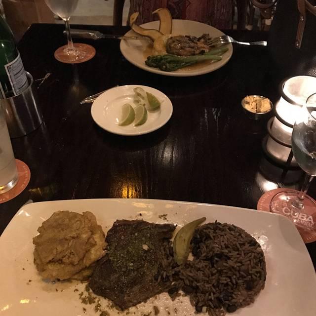 Cuba Libre Restaurant & Rum Bar - Orlando, Orlando, FL
