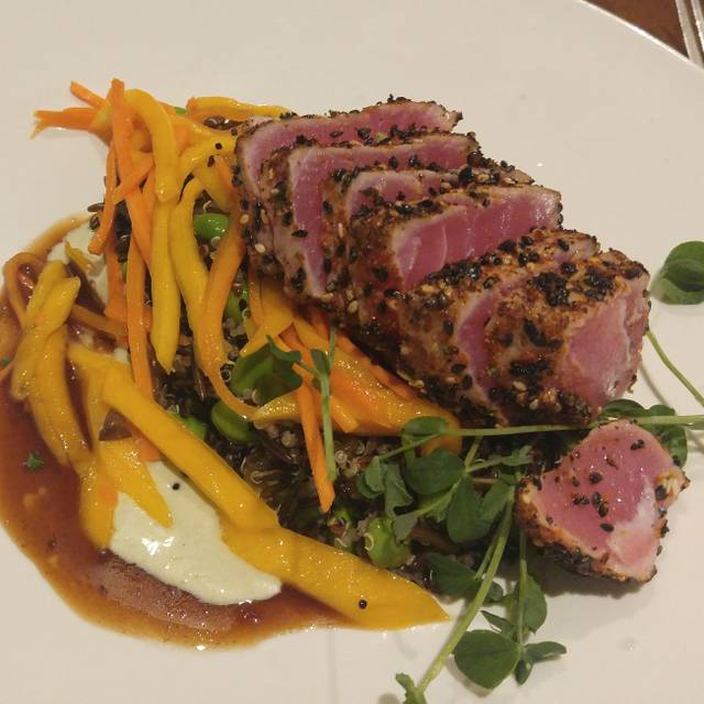 Charcoal Steak House, Kitchener, ON