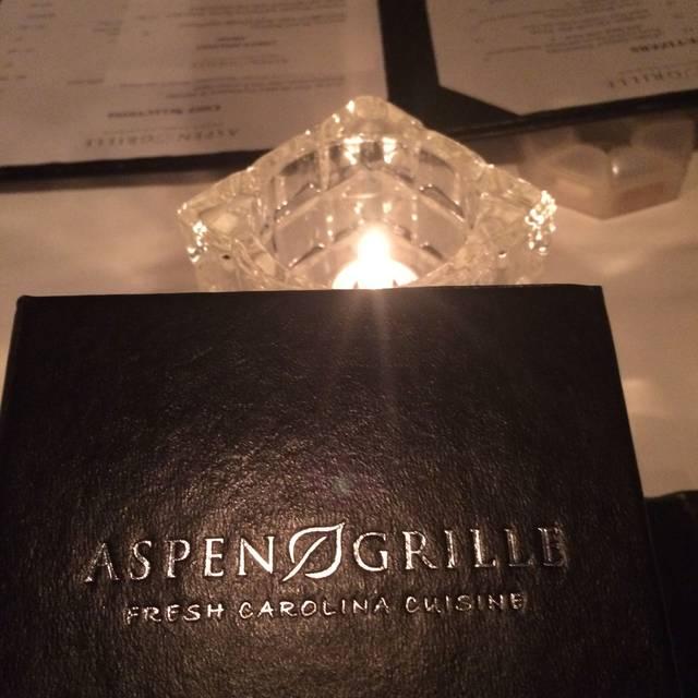 Aspen Grille, Myrtle Beach, SC