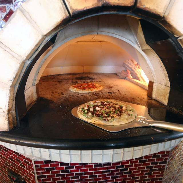 Brick Oven on Main, Pawtucket, RI