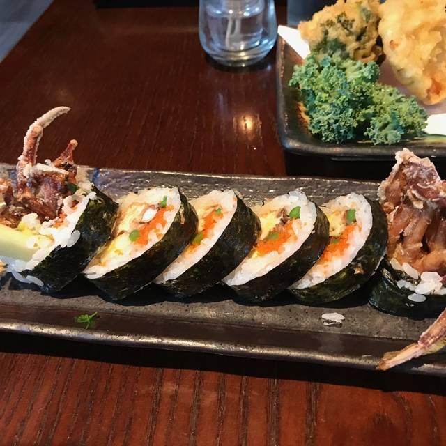 Seito Sushi, Orlando, FL