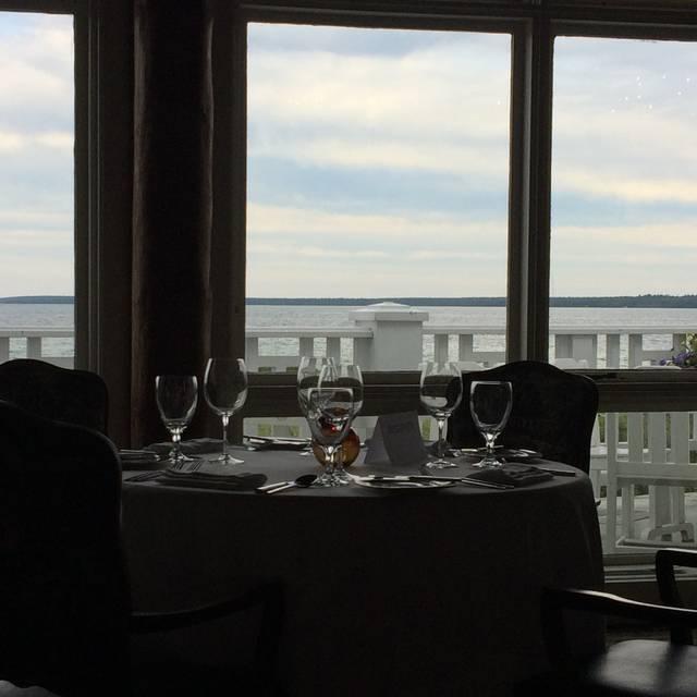Chianti, Mackinac Island, MI