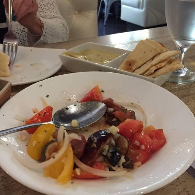 Famous Greek Kitchen Menu Greenwich Ct