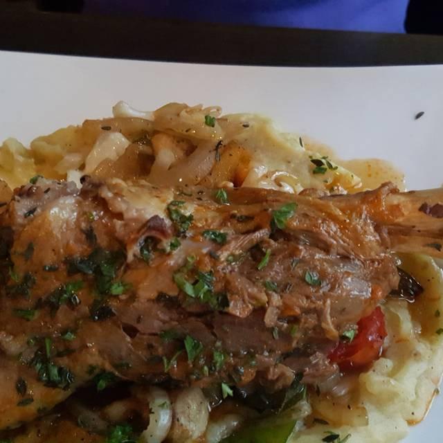 Cinar Turkish Restaurant West Caldwell Nj