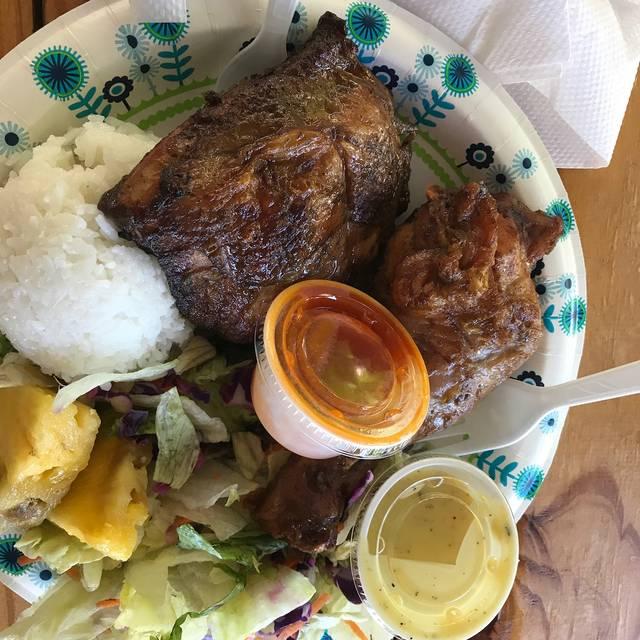 Hula Grill - Waikiki, Honolulu, HI