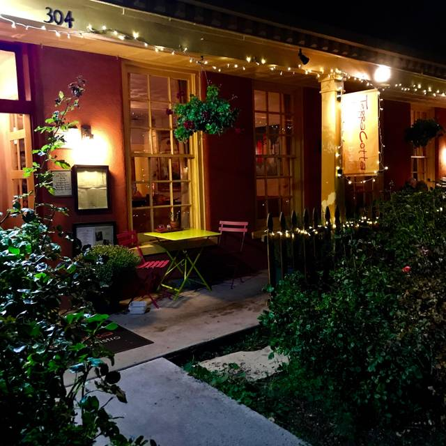 TerraCotta Wine Bistro, Santa Fe, NM