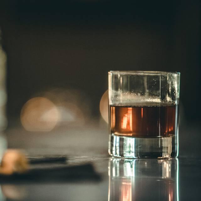 Whiskey - Pallet, Salt Lake City, UT