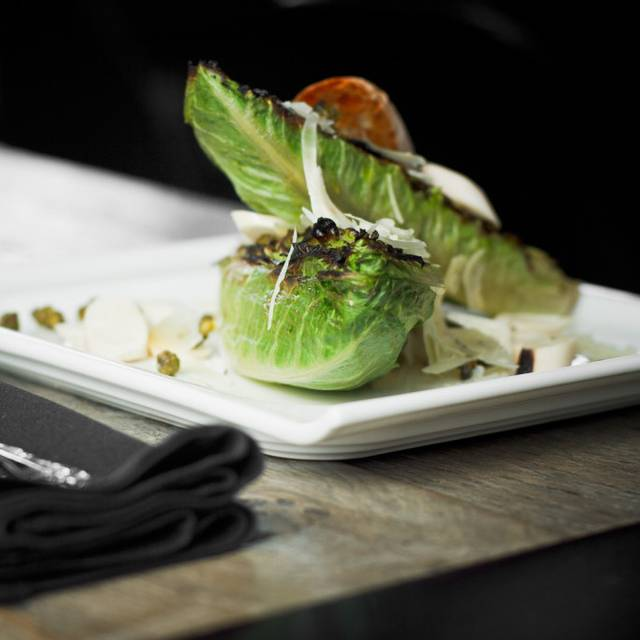 Salad - Pallet, Salt Lake City, UT