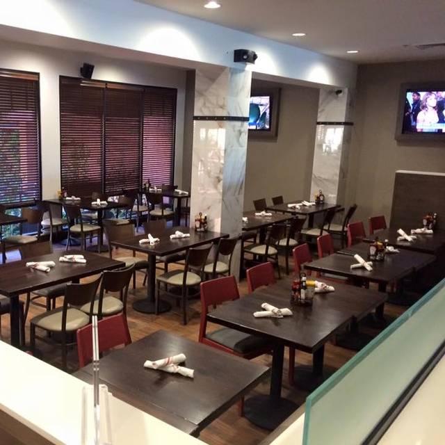 Burger Theory - Burger Theory - Holiday Inn Hotel & Suites Phoenix Airport, Phoenix, AZ
