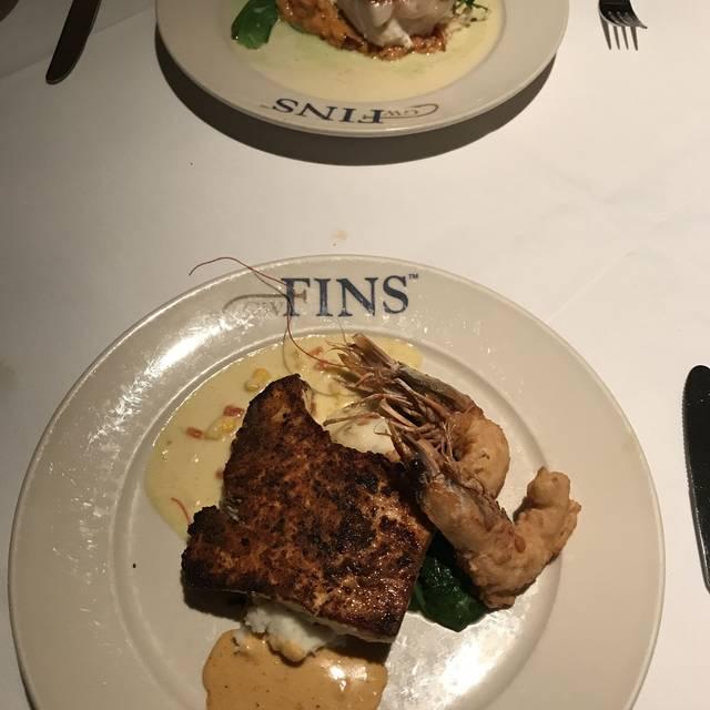 GW Fins, New Orleans, LA