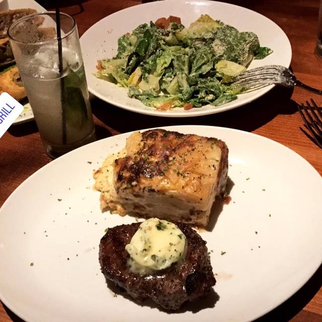 Stoney River Steakhouse and Grill - Atlanta, Atlanta, GA
