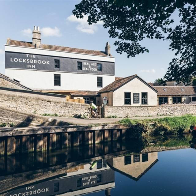 The Locksbrook Inn, Bath, Somerset