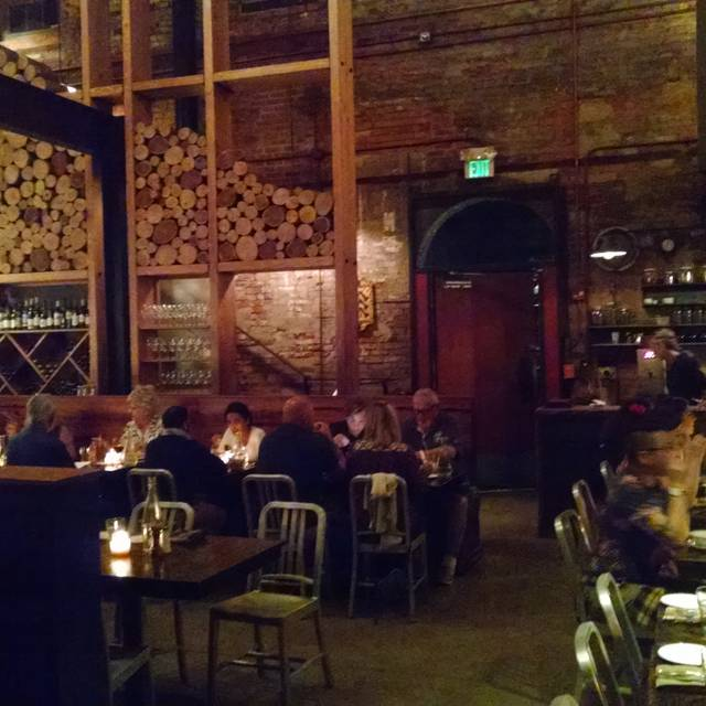 Woodberry Kitchen, Baltimore, MD
