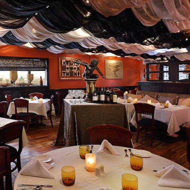 Nicole S Restaurant Albany Ny Opentable