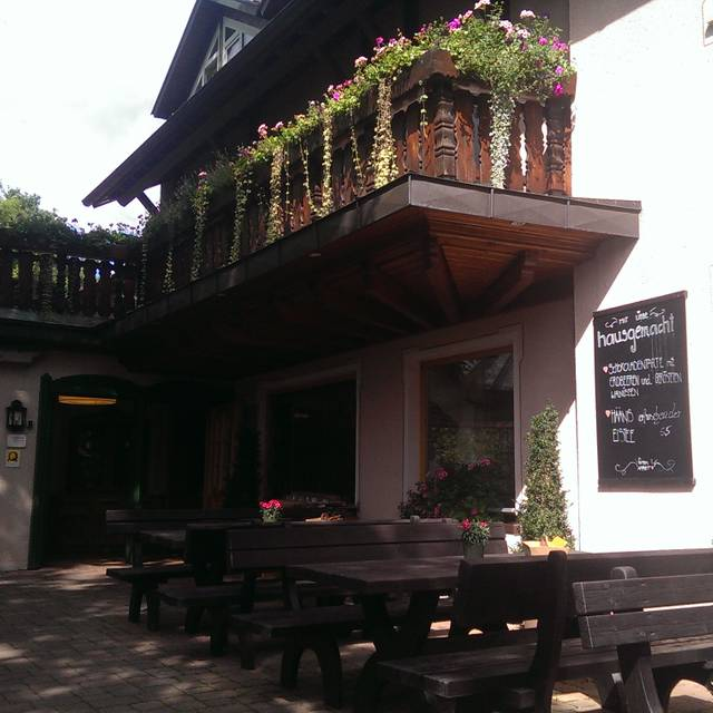 Restaurant Waldschenke - Schömberg b. Balingen, BW | OpenTable