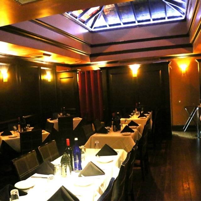 2 Darbar Grill, New York, NY