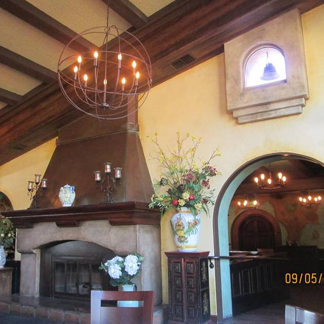 Vivace Restaurant, Tucson, AZ
