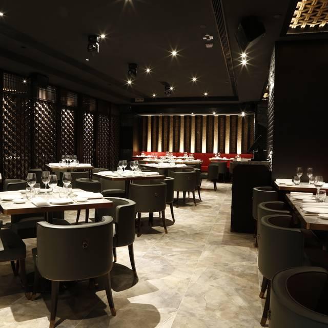 Fang Fang Restaurant - Fang Fang, Hong Kong, Hong Kong