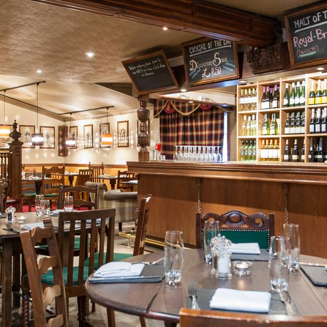 Tams New Restaurant