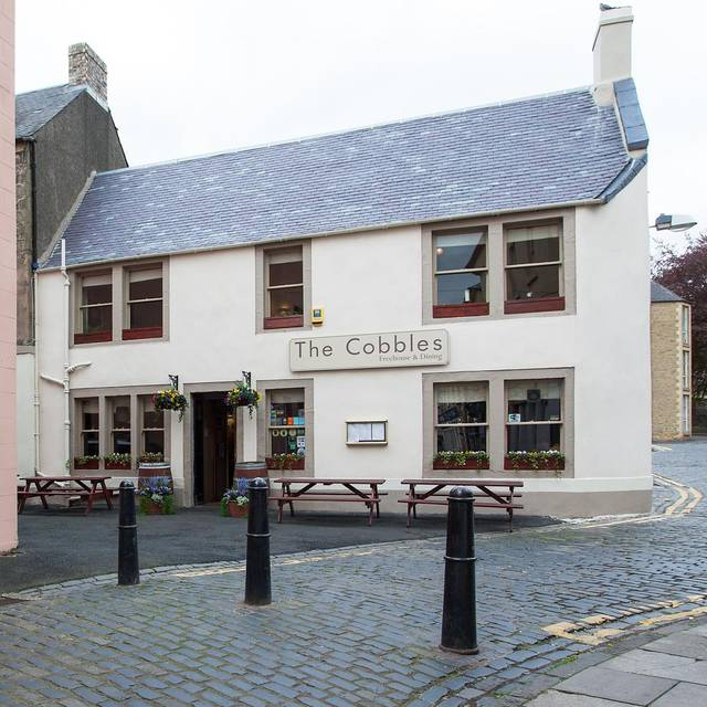 The Cobbles Inn, Kelso, Scottish Borders