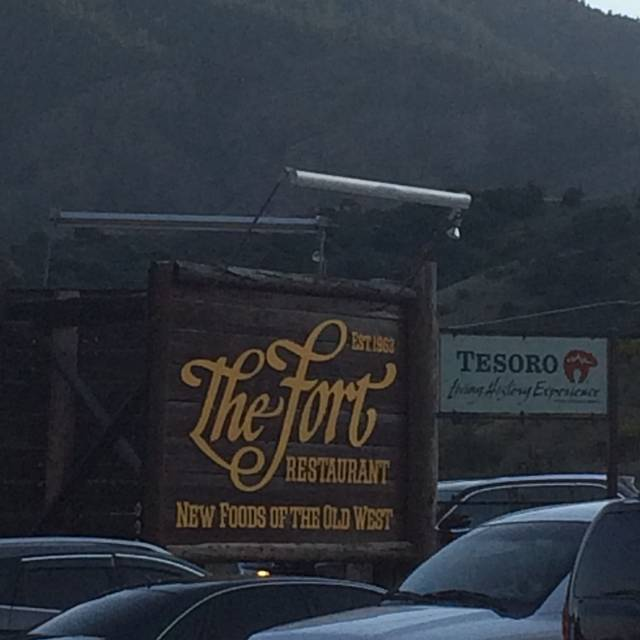 The Fort, Morrison, CO