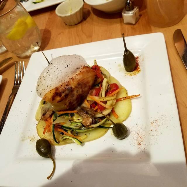 Cassariano Italian Eatery, Venice, FL