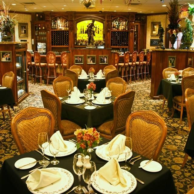 Christini's Ristorante Italiano, Orlando, FL