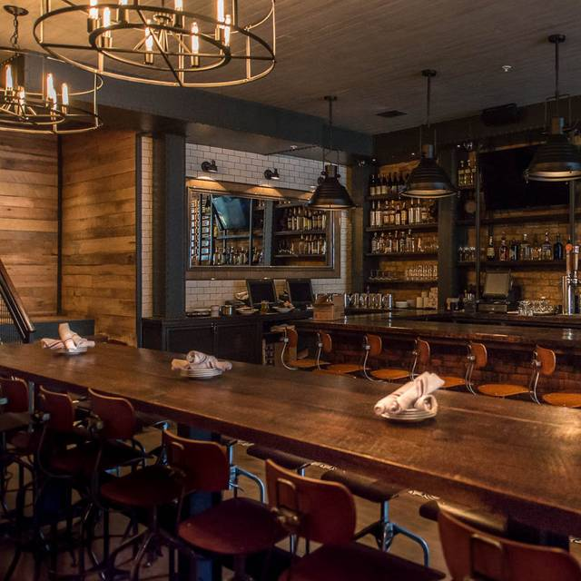 Centennial Crafted Beer Eatery Restaurant Chicago IL OpenTable - Community table restaurant