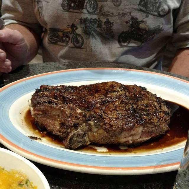 Doe's Eat Place in Margaritaville Resort Biloxi, Biloxi, MS