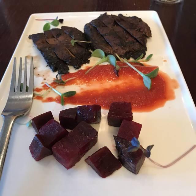 Mi Lah Vegetarian BYOB, Ambler, PA