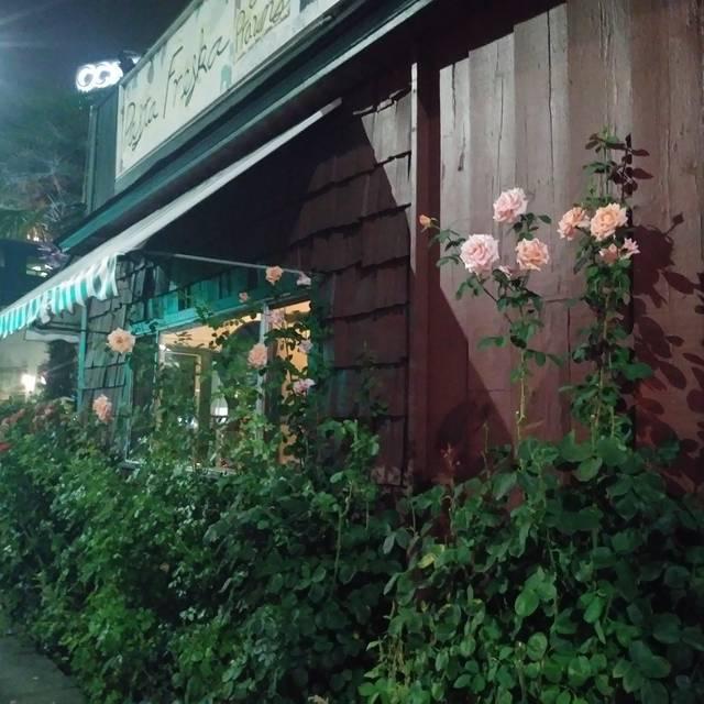 Pasta Freska, Seattle, WA