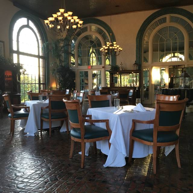 1741 terrace hotel bethlehem restaurante bethlehem pa for 1741 on the terrace